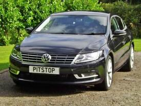 Volkswagen Passat CC GT 2.0 TDi Bluemotion Technology DIESEL MANUAL 2013/13
