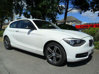 BMW 116 1.6 SPORT HATCH 2013 I SPORT ONLY 35,000 MILES COMPLETE WITH M.O.T INC