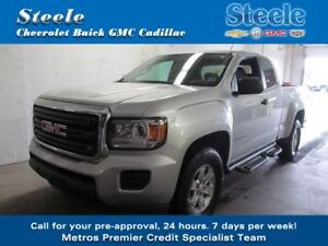 2015 GMC CANYON V6 4x4 !!!
