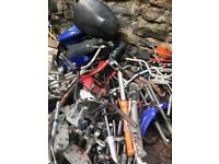 PITBIKE DIRTBIKE import parts cheap!!!