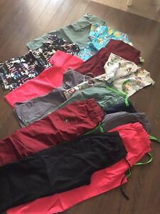 Scrubs lot medium
