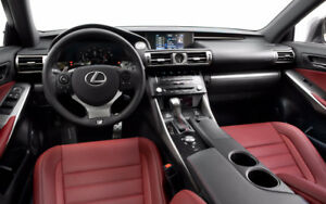 2015 Lexus Other Sedan - LEASE TAKEOVER