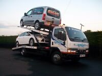 * * * Bargain * * *Car & Vehicle Transport, Collection & Delivery, Breakdown & Recovery Service