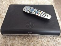 3 sky+ hd boxes with remotes
