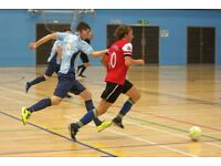 FOOTBALL PLAYERS WANTED (LEEDS) for WEEKLY CASUAL 5/6/7 A-SIDE & FUTSAL GAMES! EVERYONE WELCOME!