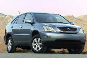 2004 Lexus RX330 PARTS FOR SALE- ENGINE+ TRANNY INCLUDED