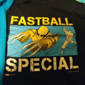 Selling 10 Graphic Tees - Cartoon/Marvel/Other