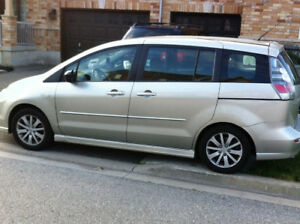 2007 Mazda5 GS Wagon, Automatic,Excellent driving condition