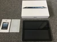 Apple iPad 16gb - top condition