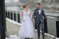 SALE:45%OFF WEDDING PHOTOGRAPHY PACKAGE FROM $700 FOR 8 HOURS
