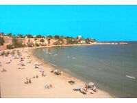 Holiday House in Costa Blanca, Spain (Cabo Roig)