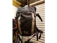 Kreiga r15 motorcycle rucksack
