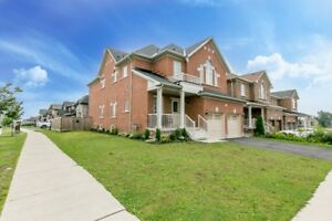 4 Bedrrom + Den Detached home for Lease