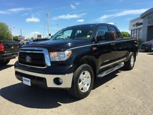 2011 Toyota Tundra Double Cab SR5 TRD Off-Road 4WD
