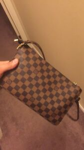 Fake Louis vuitton Bag