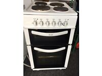 Electric cooker can deliver most areas