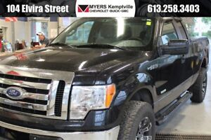 2011 Ford F-150 XLT EcoBoost Wheel/Tire upgrade!!