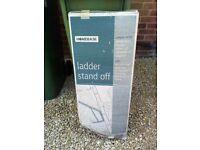 Homebase Ladder Stand Off