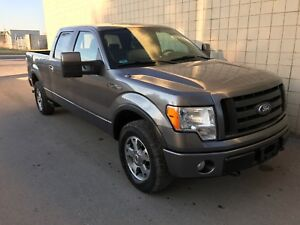 2009 FORD F-150 FX4 **loaded, camera, nav, 4x4**