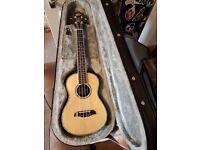 Oscar schmidt OU4 ukulele