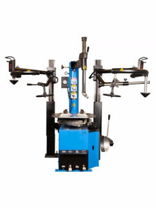 New Tire Changer & Wheel Balancer from $1599 with Warranty