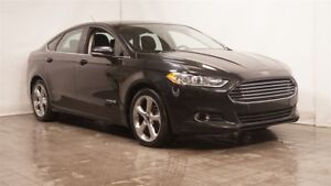 2013 Ford Fusion SE*HYBRIDE*MY FORD TOUCH*SPORT
