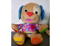 Vtech laugh and learn puppy