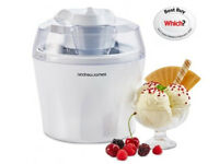 Andew James Ice Cream Maker