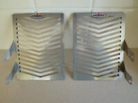 2013 GS1200 LC Radiator Covers