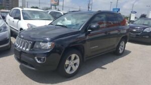 2016 Jeep Compass Sport  4WD 4DR
