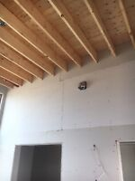 One Stop Drywall and Taping