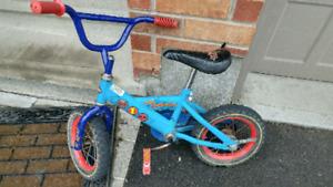 """Boys bike -wheel 12"""""""