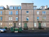 2 bed flat on Perth Road, Dundee