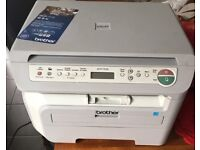 Brother DCP- 7030 Laser Printer