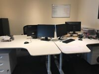 Office shared Space