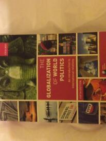 Globalisation book