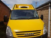 Low Cost Van and Man, Deliveries and Storage. Please Call 07459806116