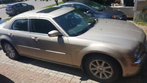2008 Chrysler 300-Series excellent condition