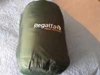 As new regatta xx large sleeping bag