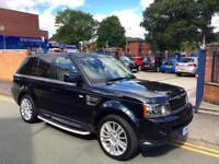 2011 '61' Land Rover Range Rover Sport HSE 3.0TD V6 AUTO