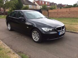 BMW 3 Series 2.0 318i SE 4dr, 6 MONTHS FREE WARRANTY, 2 KEEPER, FULL SERVICE HISTORY