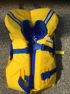 Roots life jacket - childs