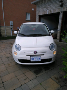 FIAT 500 POP ___ SAFETY & EMISSION TESTED