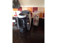 Bosch Tassimo coffe machine