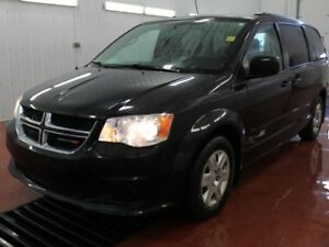 2013 Dodge Grand Caravan SE/SXT  - DVD Player - SiriusXM - UCONN
