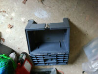 Step stool toolbox for sale