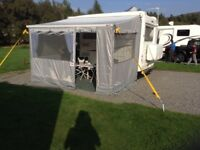 Fiamma Privacy room ( light ) 350 cms to fit roll out awning F45i