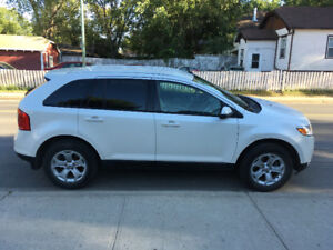 2012 Ford Edge SUV, Crossover (incl. Remote st.&winter tires)
