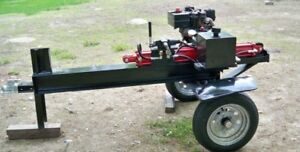 Looking to rent a wood splitter for an upcoming weekend.