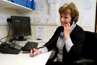 Office Dispatcher / Receptionist / Office Assistant WANTED